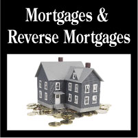 Information About Reverse Mortgages